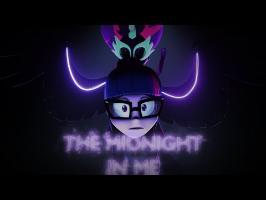 Legend Of Everfree: The Midnight In Me [SFM Equestria Girls]