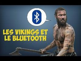 Les vikings et le bluetooth - AMoK#30
