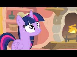 Hooded Quickies: Surprises & Revelations (MLP Mother's Day Animated Comic)