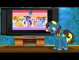 (Almost) Every Pony Individual ~ Bright Idea Sings