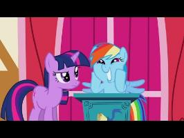 Every Rainbow Dash Awesome - My Little Pony: Friendship is Magic