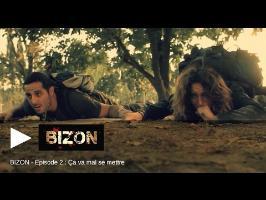BiZon - Ca va mal se mettre (épisode 2)