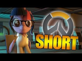 Rations! | Rise & Shine Pony Short