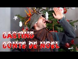 CASTING - Conte de Noël