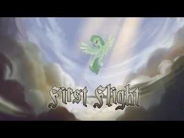 Original song: First Flight