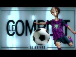 Ligue des Champions - Le Complot