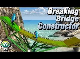 Vinny - Breaking Bridge Constructor