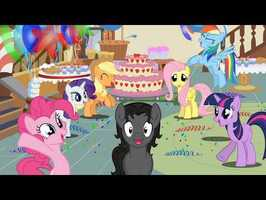 Sweets and Sweets Galore [MLP Fan Song]