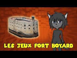 Reset System 23 - Les jeux Fort Boyard