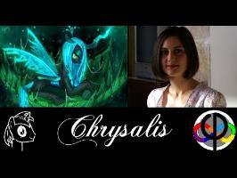 MLP c'est philosophique 12 : Chrysalis