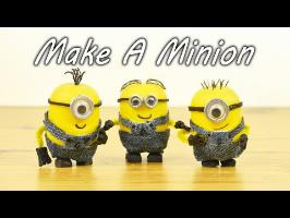 How to Make a Minion