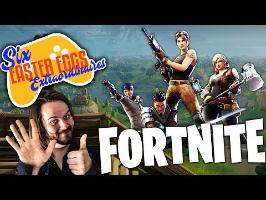 6 EASTER EGGS EXTRAORDINAIRES SUR FORNITE