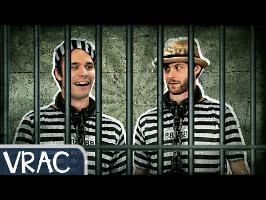 Pourquoi iriez-vous en prison ? #25 [QUIZZ JURIDIQUE]