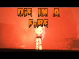 Die In A Fire [SFM] - SFM Ponies Music Video [HD 60fps]