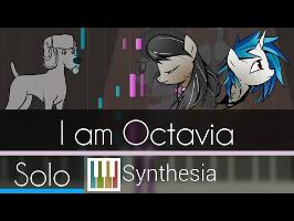 I am Octavia - Eile Monty