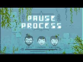 PAUSE PROCESS #34 Le Pixel Art