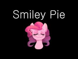 Smiley Pie (Pinkie Pie's Theme) by EnergyBrony