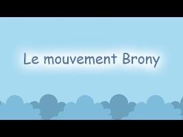 Le mouvement Brony [Vidéo complète]