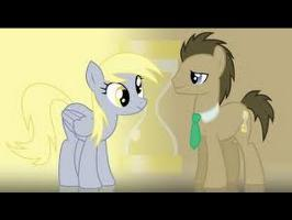 MLP #100 (part 2): TOP 11 SONGS OF DERPY, DOCTOR, LYRA AND BONBON