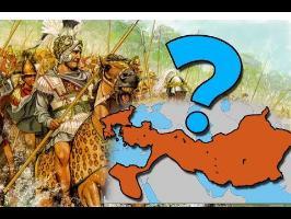Et Si Alexandre le Grand Avait Vécu Longtemps?