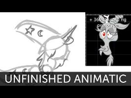 Cancelled project: Discord, the animated PMV
