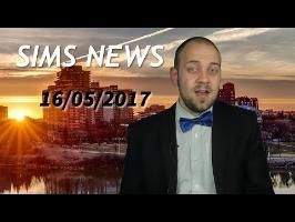 Sims News 16 Mai 2017