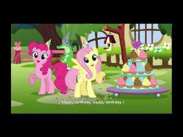 Netflix: My little pony Birthday Special