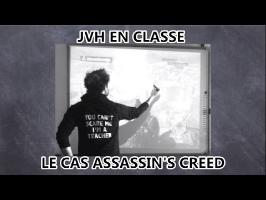 JVH en classe : le cas Assassin's Creed