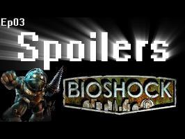 Spoilers - Bioshock