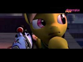 [SFM Ponies] Meme_Plane.exe