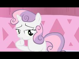Hooded Quickies: Little Sip (MLP Comic Animation)