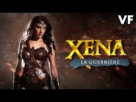 Wonder Woman version Xena la guerrière (Bande annonce) VF - WTM