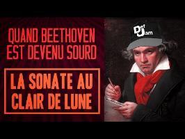 Quand Beethoven est devenu sourd : La sonate au Clair de Lune - CGK