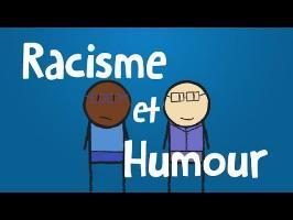 Racisme & Humour ft un pote blanc