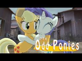 The Odd Ponies - Intro