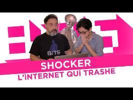 Les vidéos trash : pourquoi dépasser les bornes ? - BiTS #175