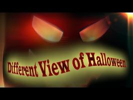 Different View of Halloween [animation]