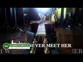 Kenneth Kraylie - I Will Never Meet Her