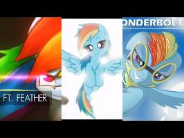 Top 10 Rainbow Dash Songs