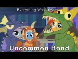 Everything Wrong With My Little Pony Season 7 Uncommon Bond [Parody]
