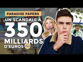 PARADISE PAPERS : EXPLICATION D'UN SCANDALE À 350 MILLIARDS