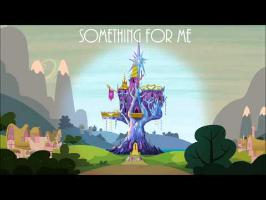 Something For Me (Twilight's Kingdom)
