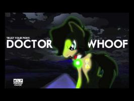 Ponies Are Cool (Doctor Whooves Theme)