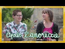Après l'anorexie, avec Nat | Partie 2