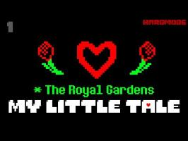 My Little Tale - Episode 1 - The Royal Gardens (MLP/UT Animation)