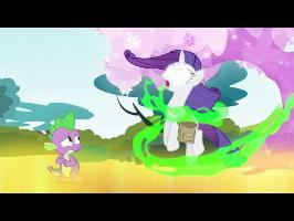 Everything Wrong With My Little Pony Season 4 Inspiration Manifestation [Parody]