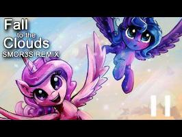 Vylet Pony feat. LilyCloud - Fall To The Clouds (SMOR3S Remix)