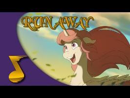Run Away. Original song, Choices