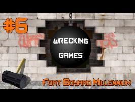 Wrecking Games 6 - Fort Boyard Millennium