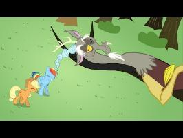 Punny Ponies - MLP ANIMATION